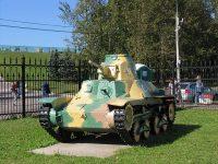 1/35 九五式軽戦車 ハ号 プラモデル キット一覧