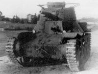 1/35 四式軽戦車 ケヌ プラモデル キット一覧