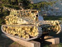 1/35 小型戦車 CV33 カーロ・ベローチェ プラモデル キット一覧