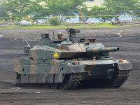 1/35 陸上自衛隊 10式戦車 プラモデル キット一覧