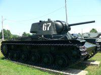1/35 KV-1,KV-2,KVシリーズ プラモデル キット一覧