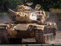 1/35 M46,M47,M48,M60パットン プラモデル キット一覧