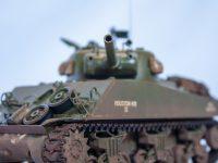 1/35 M4シャーマン タミヤ プラモデル キット一覧