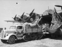 1/35 Sd.Kfz.3 3トンハーフトラック マウルティア プラモデル キット一覧