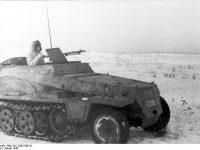 1/35 Sd.Kfz.250 軽装甲兵員輸送車 アルテ、ノイ プラモデル キット一覧