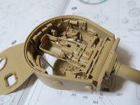 戦車模型フルインテリア プラモデル キット一覧(戦中)